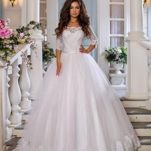 Каталог свадебных платьев сыктывкар